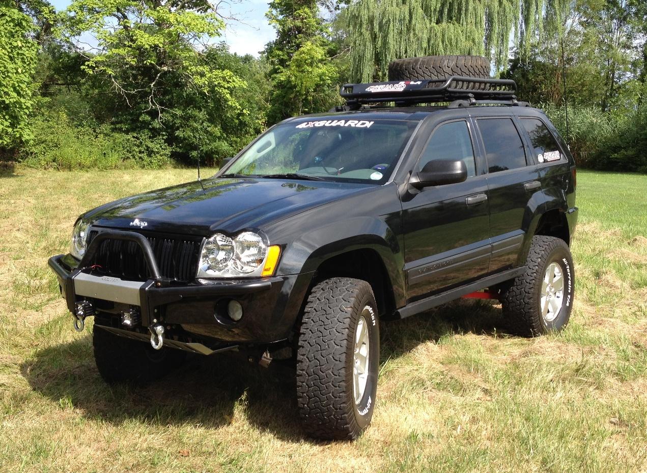 Grand Cherokee 05-10