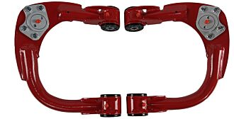 JBA Stock Replacement Upper A-arms for Toyota Tacoma