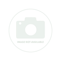 MACHETE 16x8 SATIN BLACK MACHINED FACE