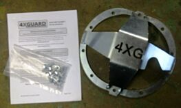 10 Bolt Differential Guard